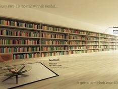 4000 boeken
