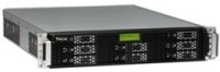 Origin Storage Thecus N8800Pro 2U iSCSI 8 Bay performance+ NAS inc. 8TB (8x1TB SATA)