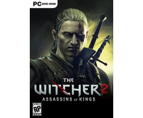 Packshot voor The Witcher 2: Assassins of Kings