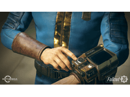 Fallout 76, PlayStation 4
