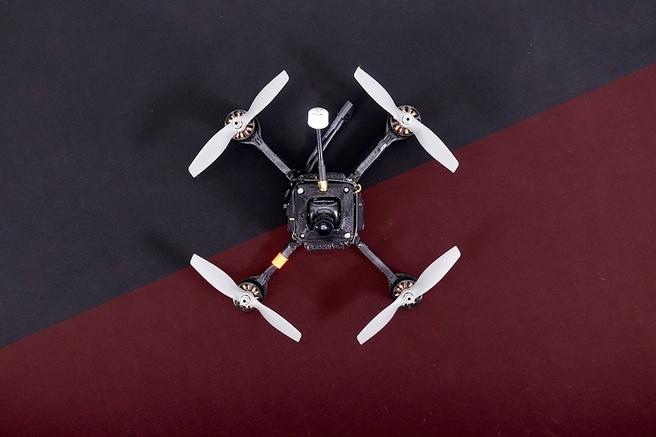 racerx drone