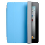 Apple Cover iPad 2 (blauw)