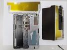 Teardown Samsung Galaxy Fold. Bron: Weibo