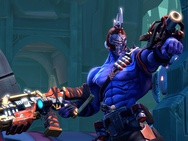 Battleborn: drie nieuwe characters