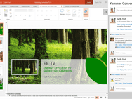 Office 365 met Yammer