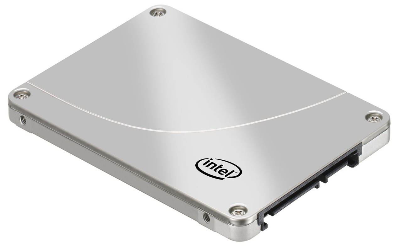 Intel 335 Solid State Drive 240GB