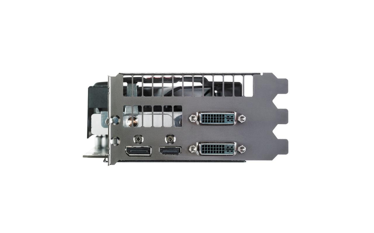 Asus GTX 5x0 DirectCU II - tripleslot