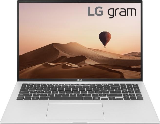 LG Gram 16Z90P-K.AAW5U1