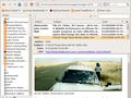 Mozilla Labs - Snowl - List view