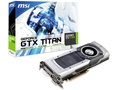 Geforce GTX Titan