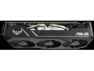 Asus TUF Gaming X3 GeForce GTX 1660 Super OC edition