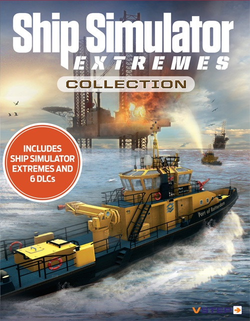 Ship Simulator Extremes Collection (Windows)