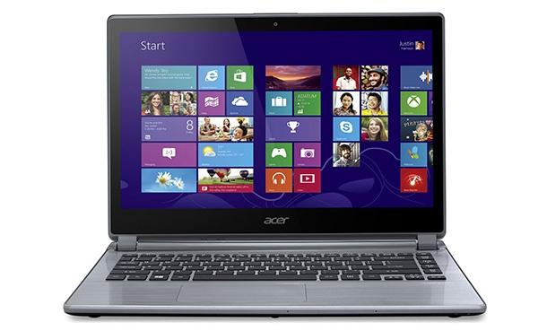 Acer Aspire V7