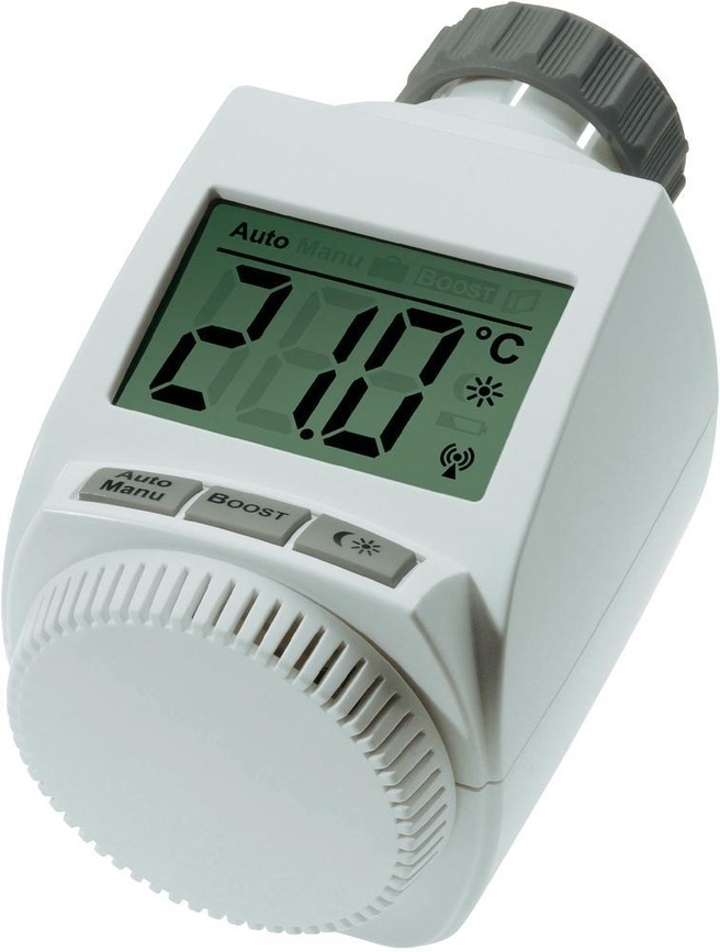 EQ-3 MAX! Draadloze radiatorthermostaat