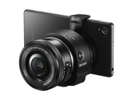 Sony cameramodellen