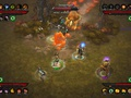 Diablo III op PlayStation 3