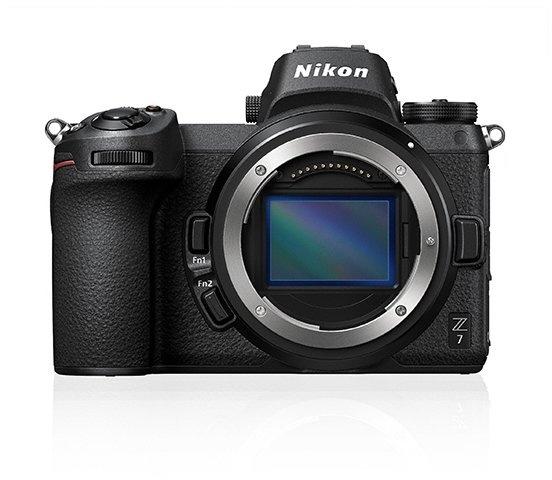 Nikon Z 7 + 14-30 + FTZ
