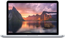 Apple MacBook Pro Retina (2014)