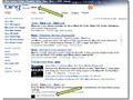 Microsoft Bing - update december