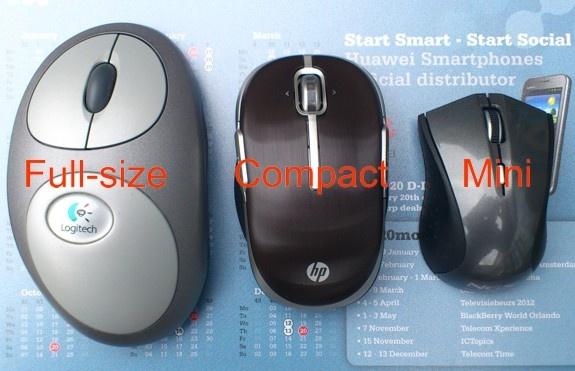 formaten vergelijk