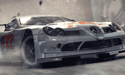 Grid 2: start op pole, maar finisht in de middenmoot