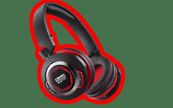 Creative SoundBlaster Creative Sound Blaster EVO Wireless