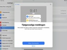 iOS 15 preview - focus