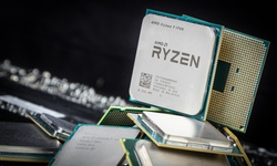 AMD's Ryzen 7 1700 Review