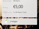 OK betaal-app