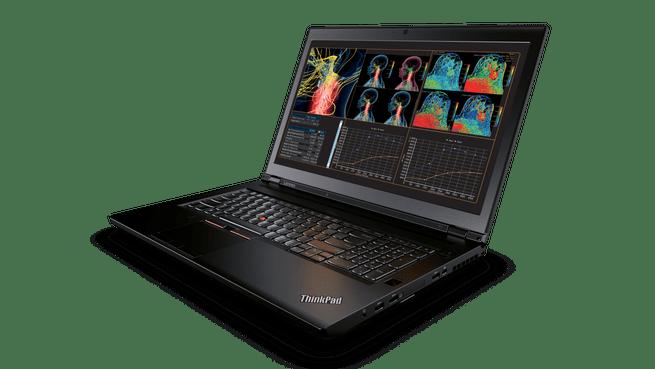 Lenovo ThinkPad P71