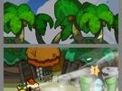 Mario & Luigi: Bowser's Inside Story (DS)