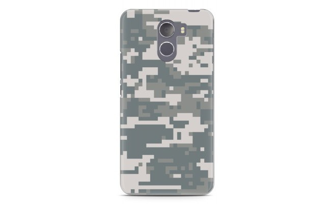 Just in Case Wileyfox Swift 2X Hoesje Army Digi Camouflage