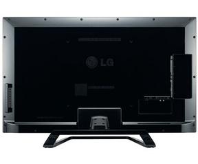 LG 47LM640S Zwart