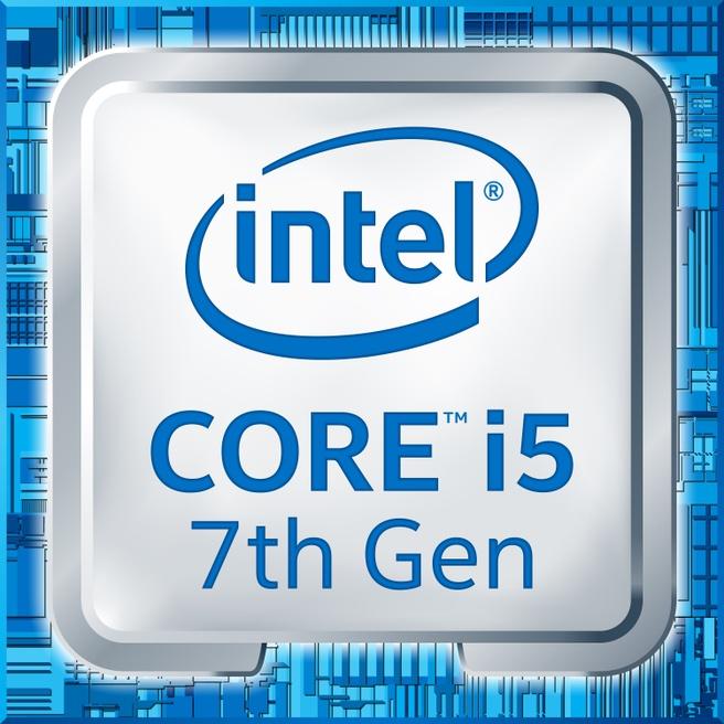 Intel Core i5-7400 (embargo 3-1 18:00)