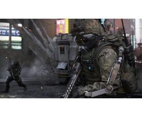 Call of Duty: Advanced Warfare, Xbox One
