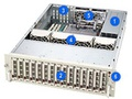 Goedkoopste Supermicro SuperChassis 933T-R760