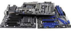 Drie 990FX-moederborden vergeleken