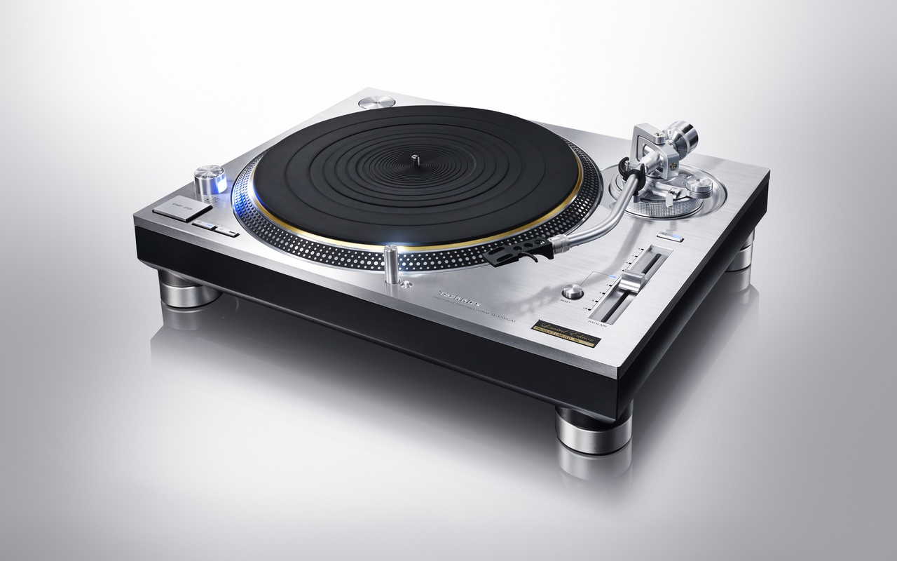 Panasonic Technics SL1200GAE