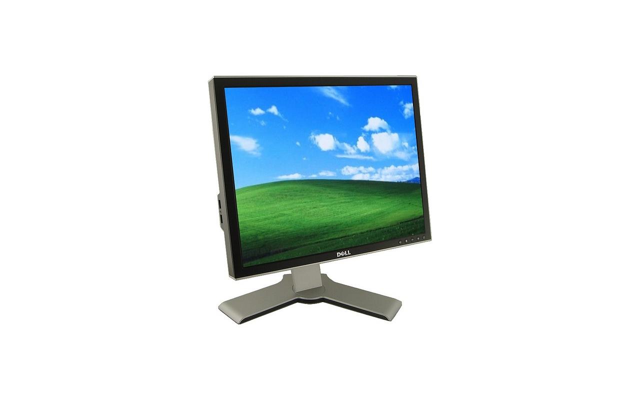 Dell Ultrasharp 2007FP