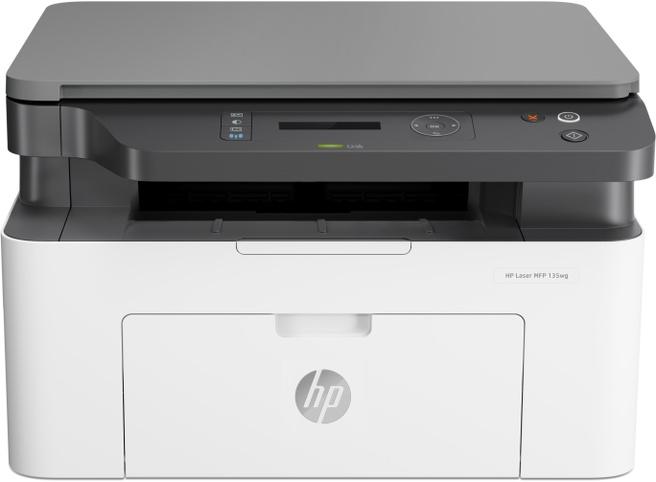 HP 135wg
