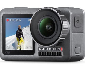 Osmo Action Cam
