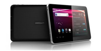 Alcatel One Touch Tab T10