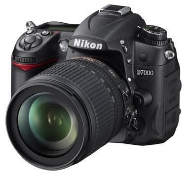 Nikon D7000 dslr 375px breed