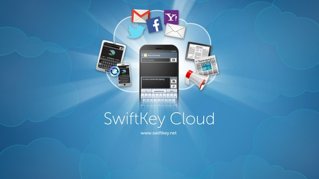 SwiftKey Cloud