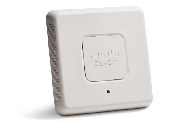 Ervaringen/Discussie] Cisco SMB apparatuur - Netwerken - GoT