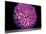 LG OLED55E7N Zwart
