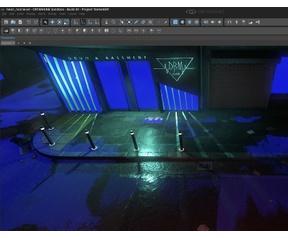 Crytek raytracing Neo Noir