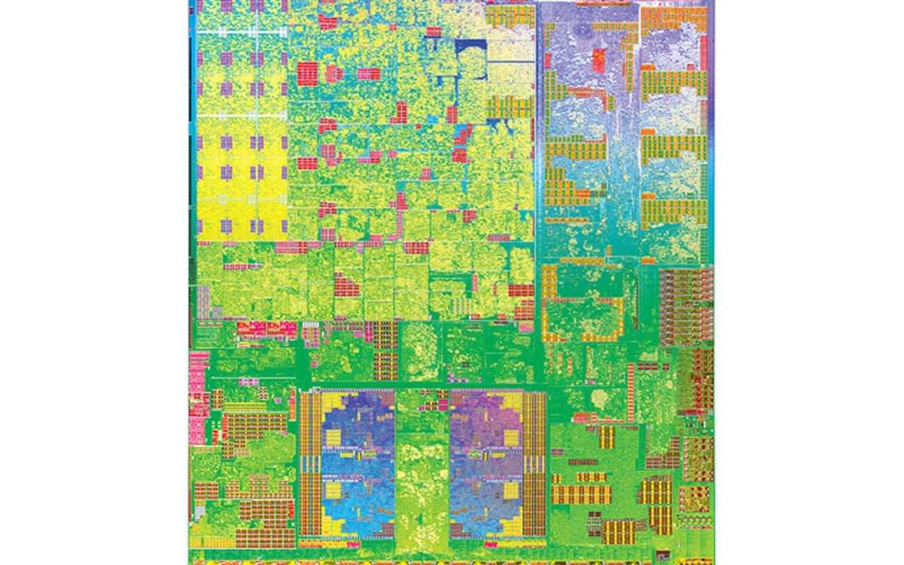 Intel Atom E3900