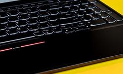 Lenovo ThinkPad E15 Review