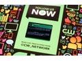 Smartphone in advertentie Entertainment Weekly